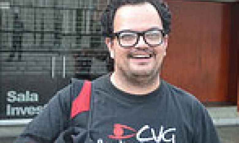 Gabriel J. Vanegas Montoya