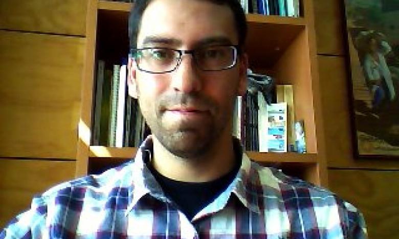 Sergio Oliveros Castro