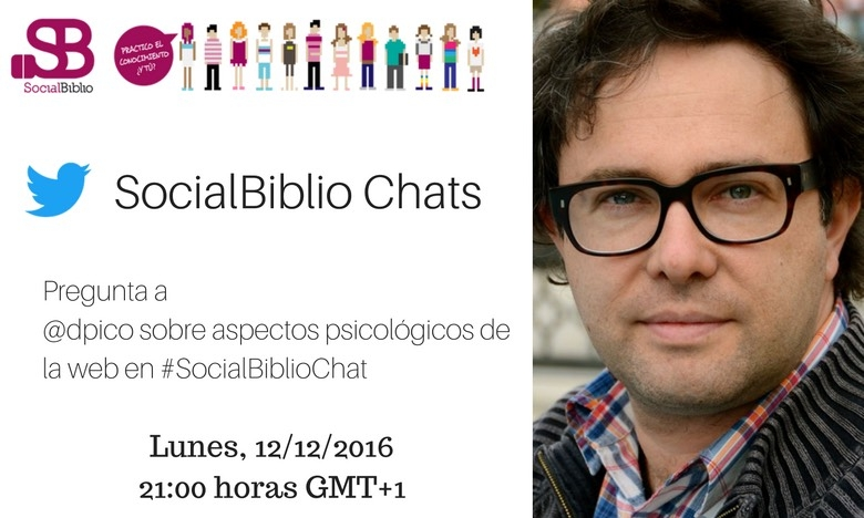 SocialBiblio Chat